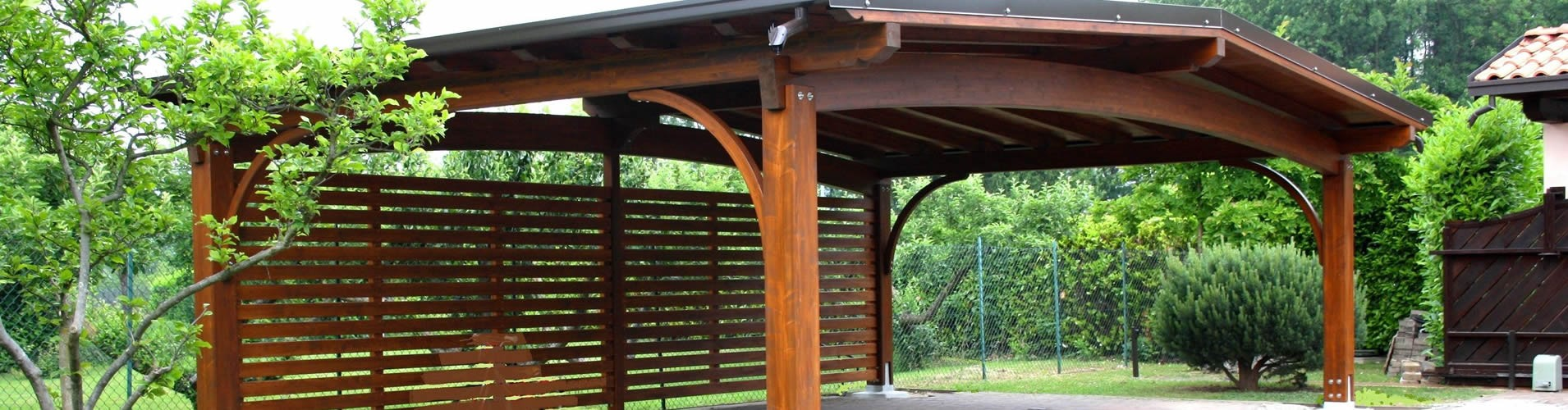 Custom Carports Nashville, TN