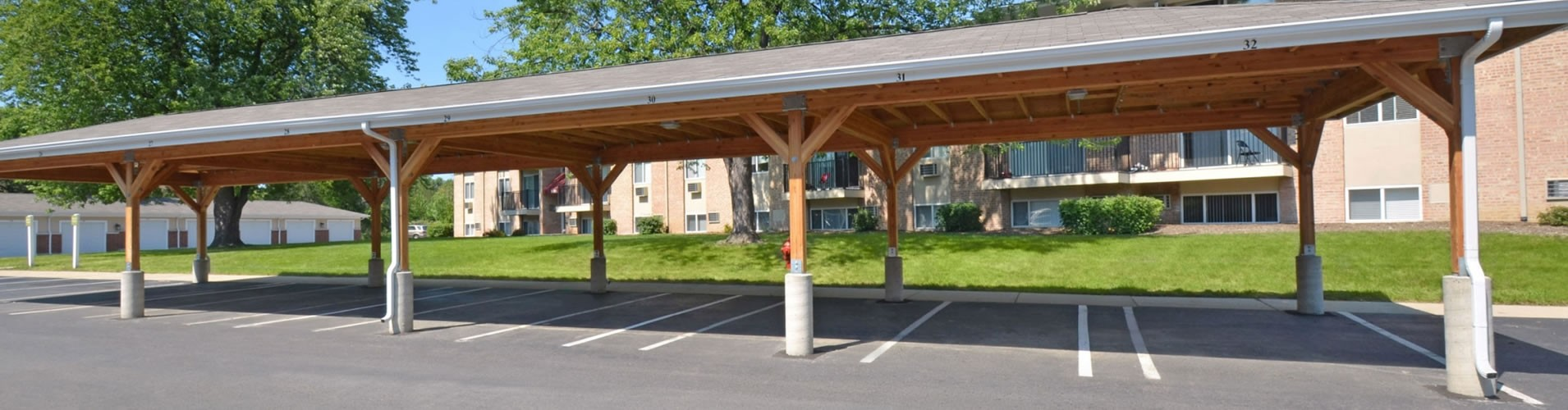 Brentwood Tennessee Carports
