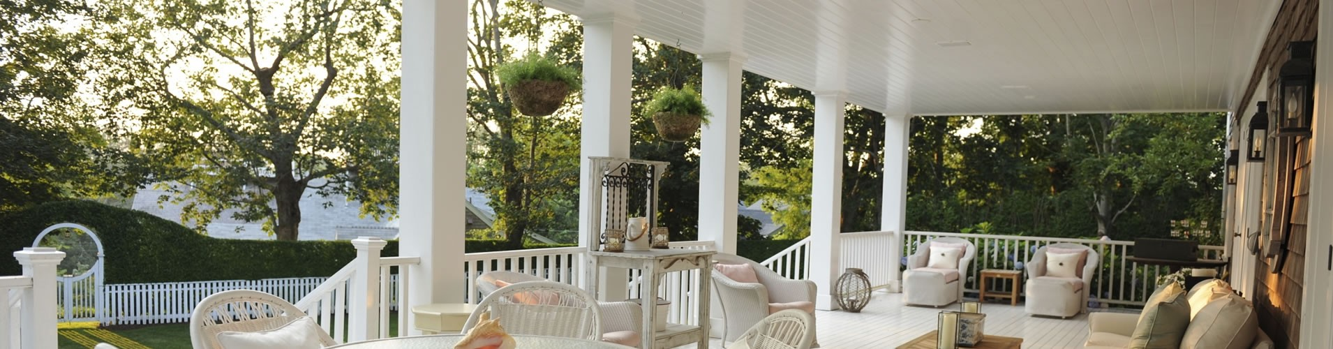 Brentwood, TN Patio Covers
